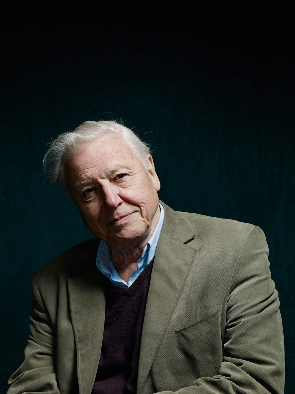 David Attenborough: i leader negano il cambiamento ...